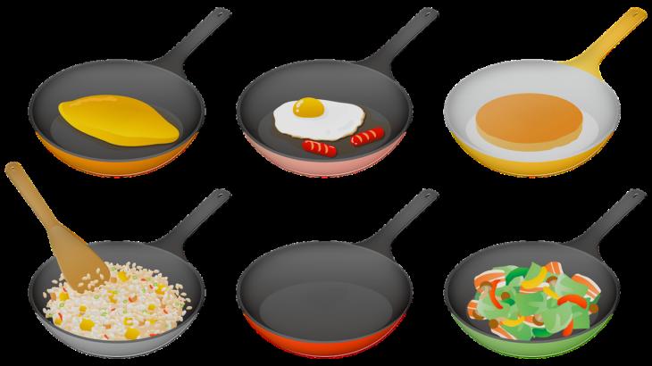 【キャンプ飯】登山用フライパン一つ 簡単山ご飯レシピ10選