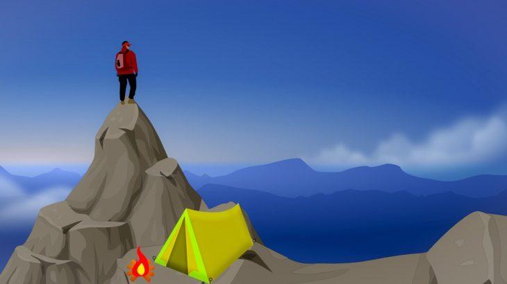 【キャンプ飯】登山用フライパン一つ ご飯テクニック(小技4選)