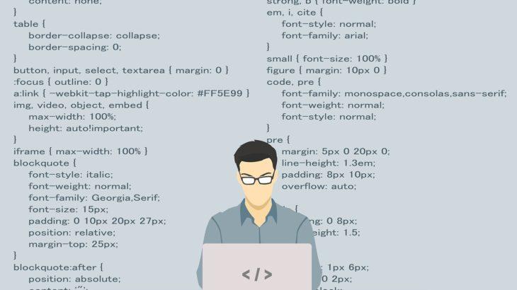 システムエンジニアとプログラマーの違いとは?仕事内容、それぞれのメリット、デメリットは?